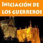 INICIACIÓN DE LOS GUERREROS